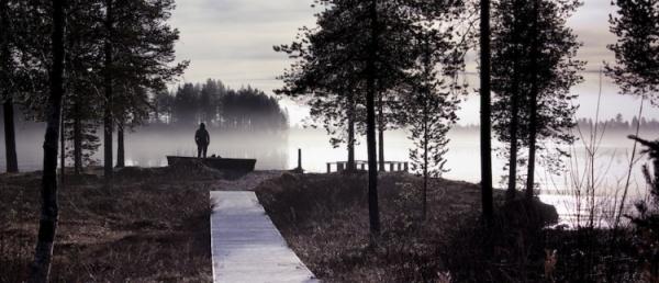 """Пейзажи Северной Норвегии от Zbigniew """"Ziggi"""" Wantuch"""