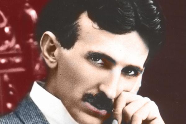 Загадочные изобретения Николы Тесла
