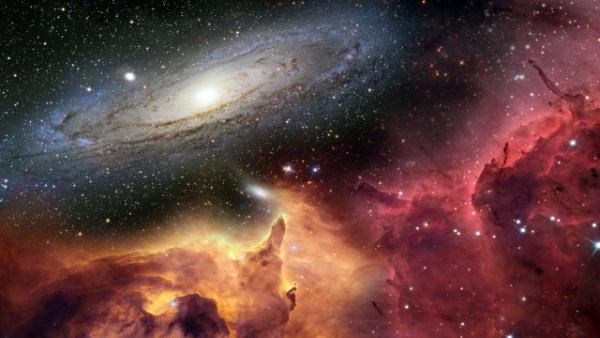 10 тайн космоса, которые недавно были разгаданы