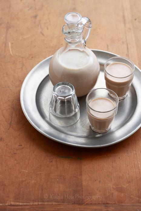 Ликер Irish cream
