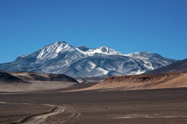 10 фактов о горах, которых вы не знали