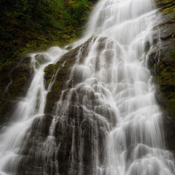 Водопад Анхель, Венесуэла.