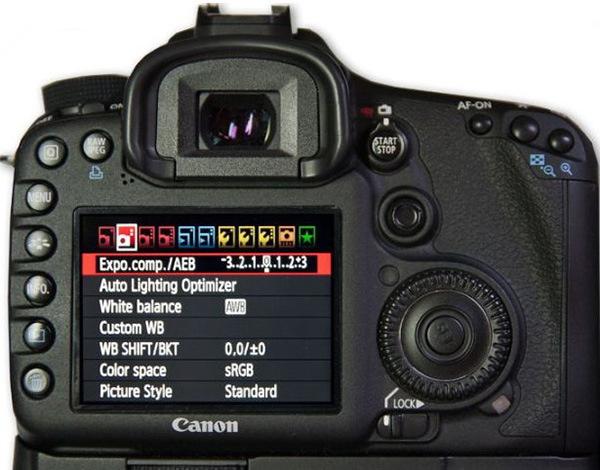 10 функций вашей камеры, о которых вы еще не знаете