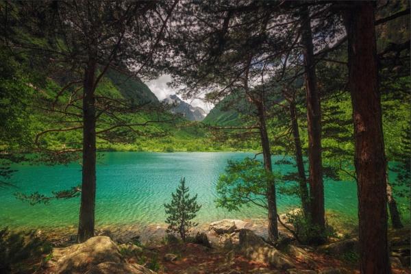 Красота Кавказа