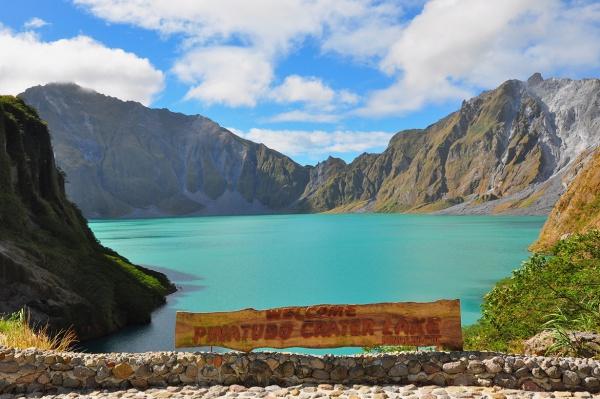 Самые примечательные вулканы Филиппин
