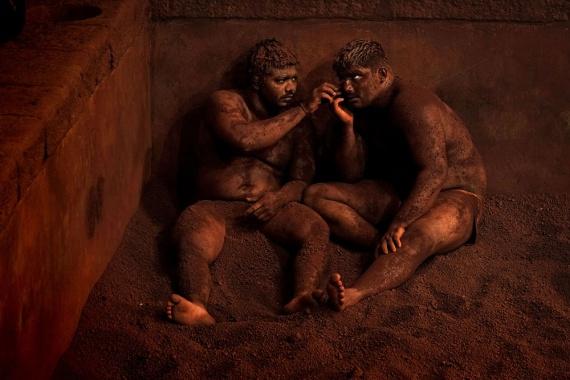 Фотографии победителей конкурса National Geographic Traveler 2015