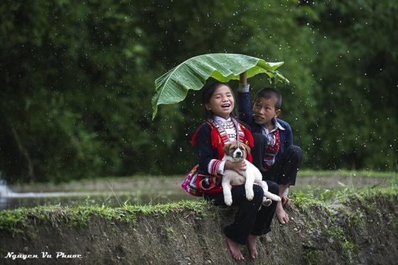 Чарующая красота Вьетнама