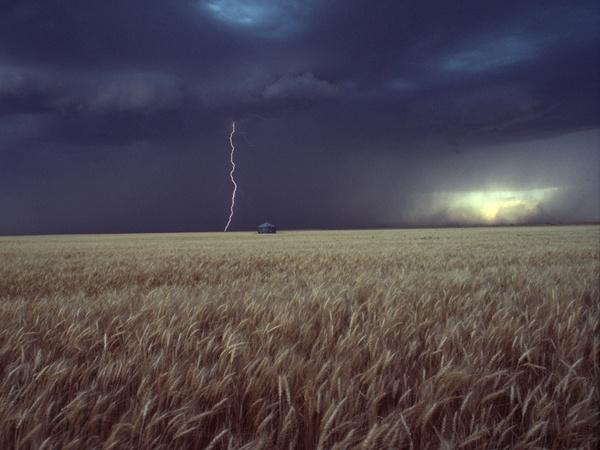 Фотографируем погоду
