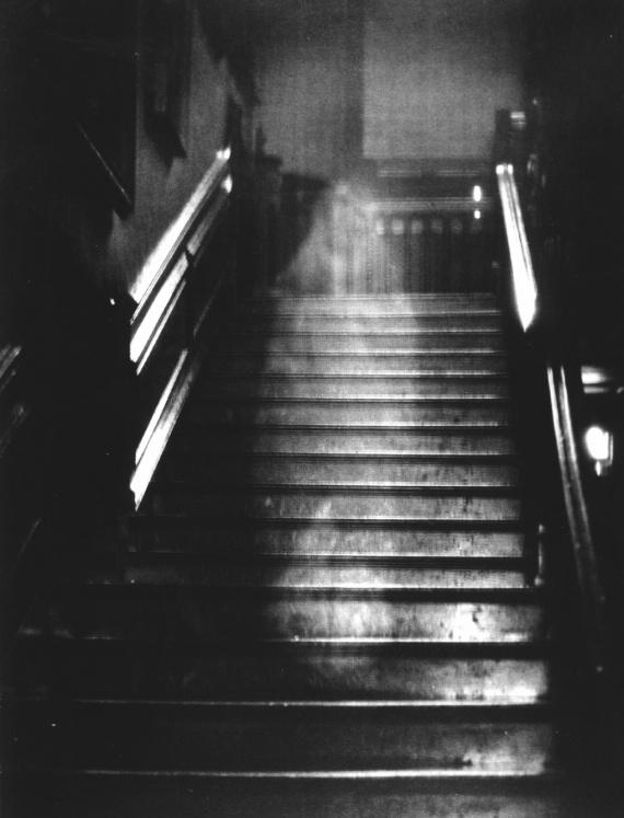 Самые известные призраки