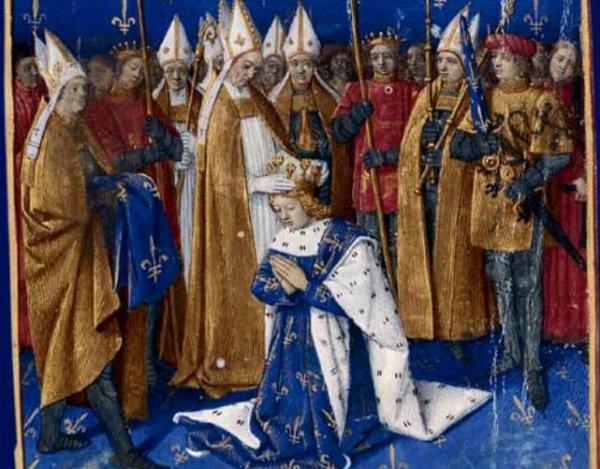 """Самые интересные правители """"с приветом"""" в истории"""