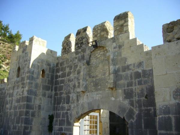 Аларский двор , Турция