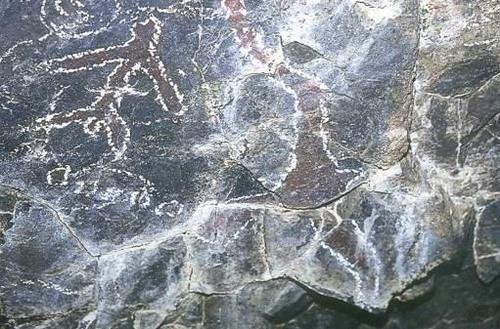 Тавдинские пещеры Алтая
