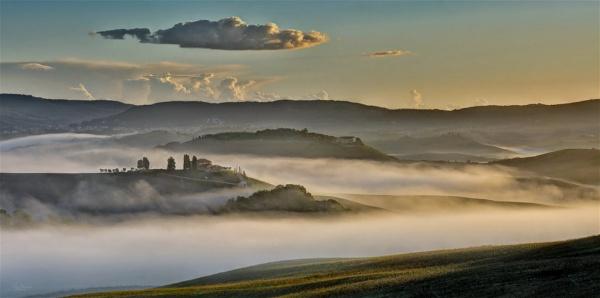 Тоскана от Andreas Bobanac