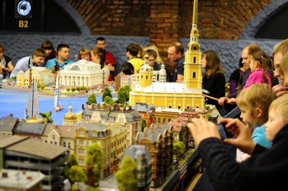 10 самых необычных музеев Санкт-Петербурга