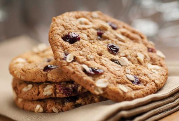 5 простых рецептов приготовления вкусного домашнего печенья
