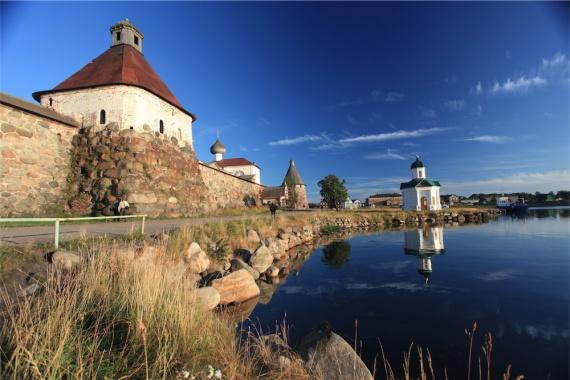 Соловецкий архипелаг - жемчужина российского Севера