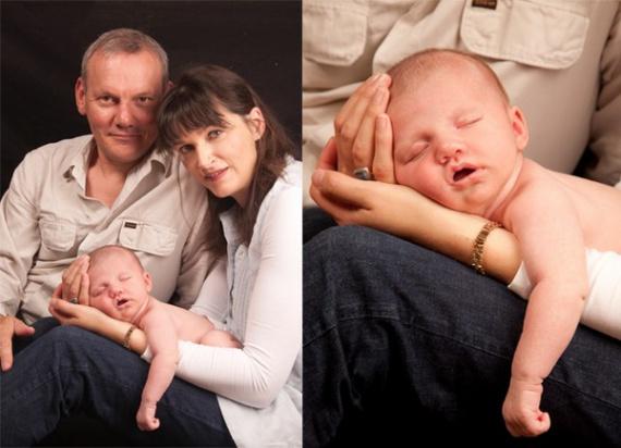 11 сюжетов для малыша: от рождения до 2 лет