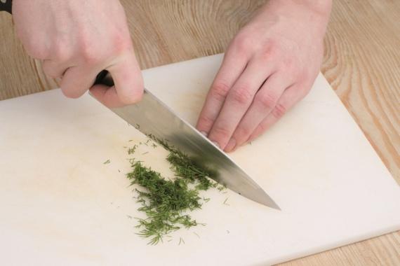 Острые сырники с брынзой  и беконом за 20 минут