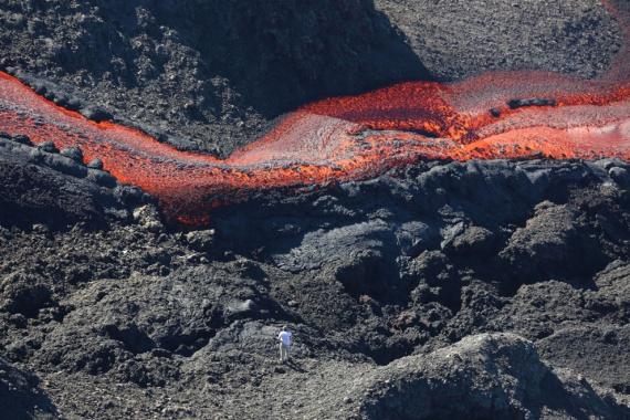 2014: год вулканической активности