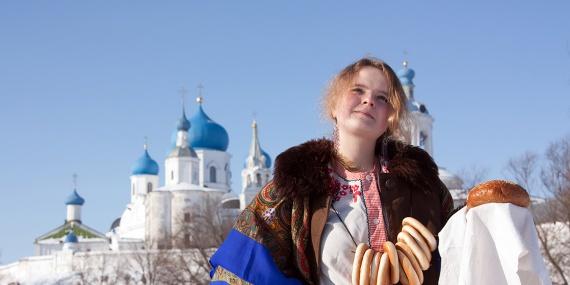 Made in Russia: наши аналоги мировых достопримечательностей