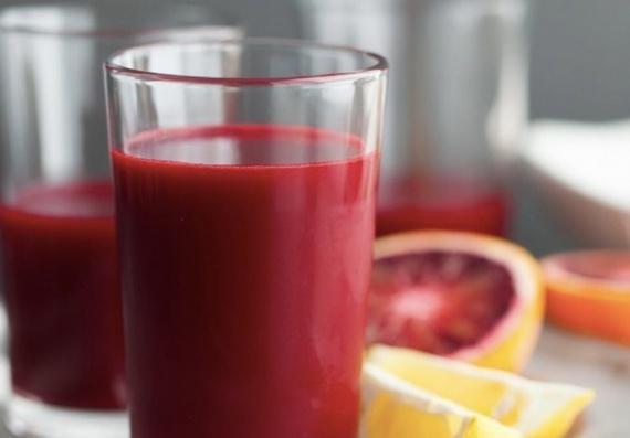 5 витаминных фрешей, которые можно приготовить зимой